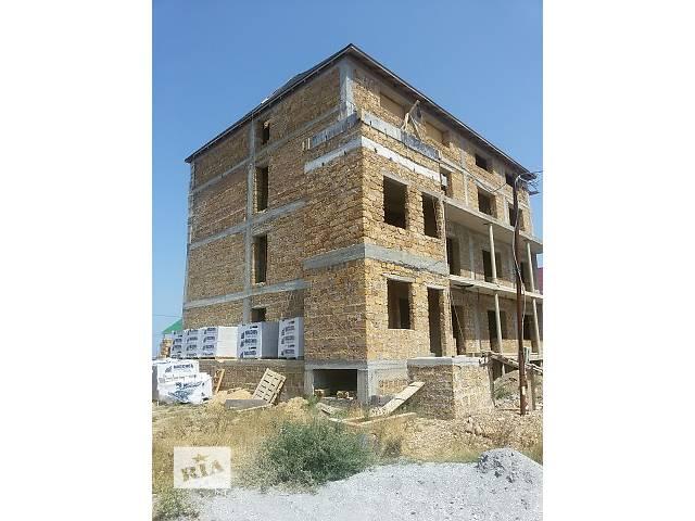 продам  требуются рабочие строительные специальности бу в Донецке