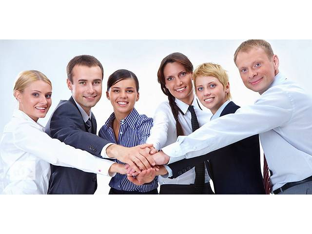 Требуются работники офиса- объявление о продаже  в Южноукраинске