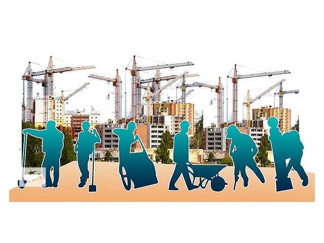 продам Требуются строители бу  в Украине