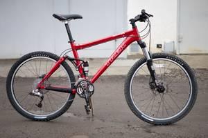 Новые Велосипеды-двухподвесы Trek