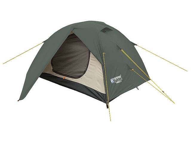 продам Трехместная палатка Terra Incognita Omega 3 бу в Одессе
