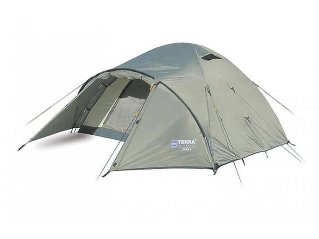 продам Трехместная палатка Terra Incognita Zeta 3 бу в Одессе