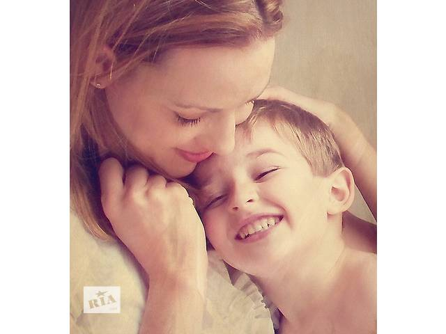 купить бу Тренинг Восстановление потока материнской любви в Киеве