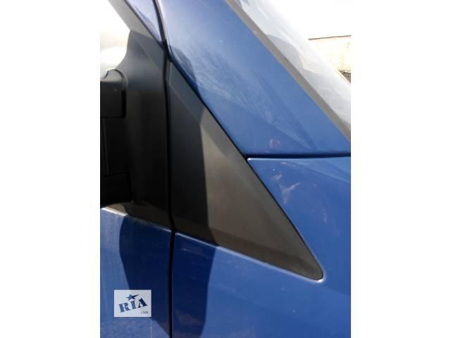 купить бу Треугольник, трикутник в кузов Мерседес Спринтер 906 (215, 313, 315, 415, 218, 318, 418, 518) в Ровно