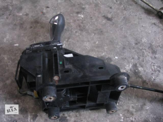 продам  Трос переключения АКПП/КПП для легкового авто Citroen C4 бу в Днепре (Днепропетровске)