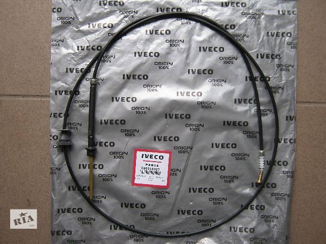 Трос капота  Iveco Daily- объявление о продаже  в Ковеле
