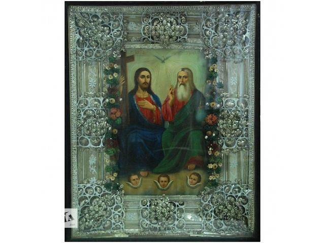 купить бу Троица новозаветная в Харькове