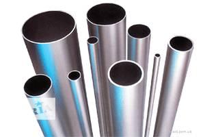Новые Металлические трубы