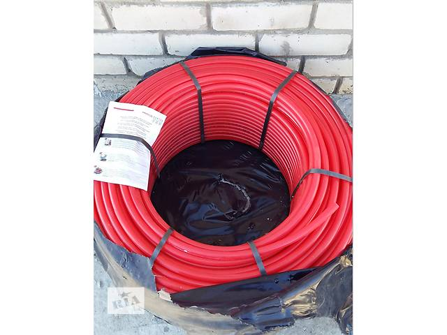 Труба для теплого пола giacotherm r996t из pe-xb (giacomini)- объявление о продаже  в Днепре (Днепропетровск)