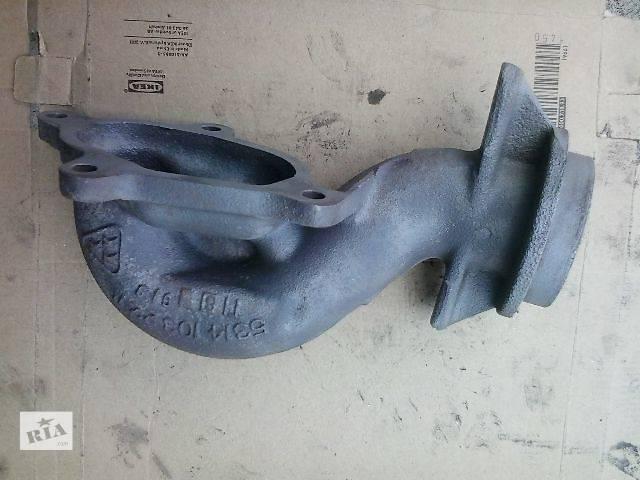 Труба (колено с турбины на глушитель) VW T4 2.5 TDI- объявление о продаже  в Мелитополе