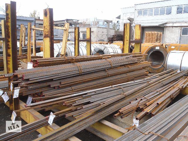 купить бу Профильная труба 2 сорт от 20x20 до 80x50 со стенками от 1.2 до 6 мм., длины от 2 до 5 м в Днепре (Днепропетровск)