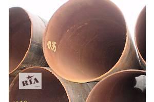 Труба 1020х10.6 мм. в хорошем состоянии, без раковин, длины 10-11.5 м.