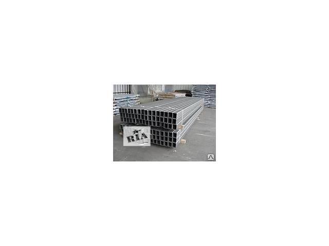 Труба профильная (квадратная) 100*100*6 сталь 20, 35, 09Г2С- объявление о продаже  в Киеве