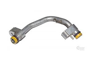 б/у Трубка кондиционера Volkswagen Crafter груз.
