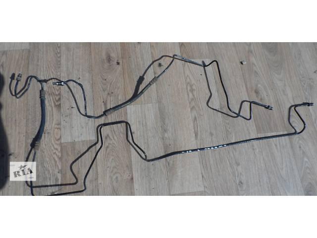 Трубка тормозная под пневмо-подвеску на Рено Мастер Renault Master/ Опель Мовано Opel Movano 2.5 2003-2010- объявление о продаже  в Ровно