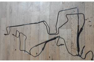 б/у Трубки тормозные Renault Master груз.