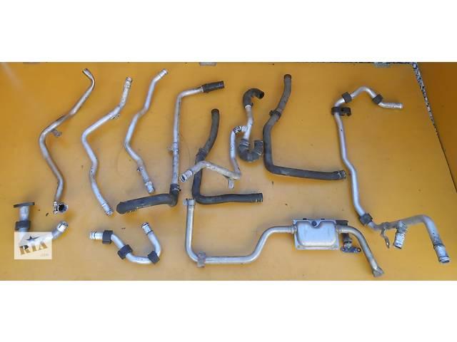 продам Трубки Вебасто Webasto патрубки отопления Volkswagen Touareg Туарег бу в Ровно