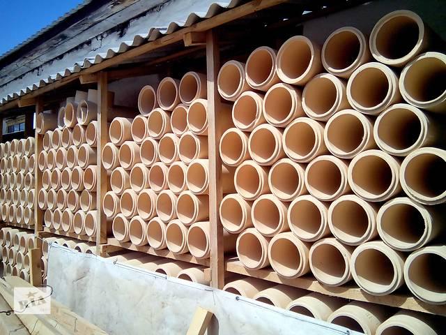 купить бу Трубы димоходные купить производство Украина в Киеве