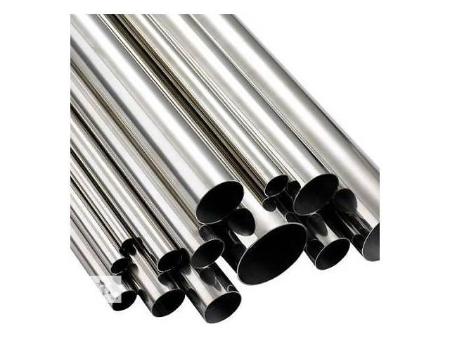 продам Трубы стальные тонкостенные в ассортименте бу в Днепре (Днепропетровск)