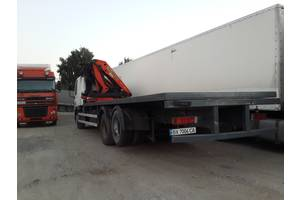 Вантажні перевезення, Негабаритні перевезення