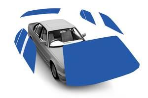 Новые Стекла в кузов BMW