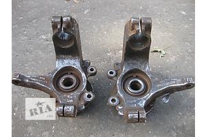 Цапфа Mazda 3
