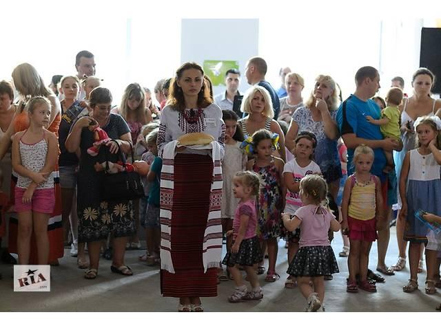 """бу Центр развития ребенка """"Бджилка"""" проводит набор детей в Виннице"""