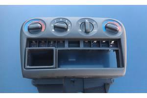 Центральные консоли Opel Omega B