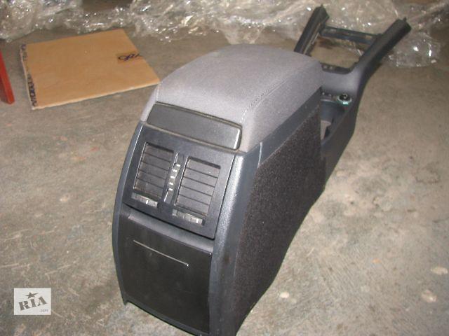 продам центральная консоль для Skoda Octavia A5, 2005 бу в Львове