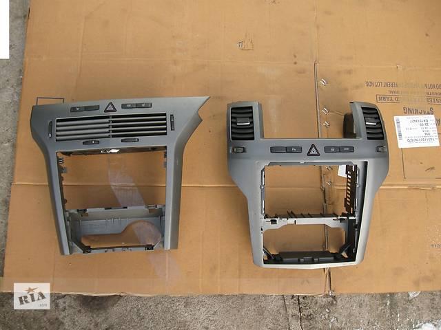 продам Центральная консоль,кнопки для легкового авто Opel Astra H / Zafira B /Опель Астра Н/Зафира В бу в Черкассах