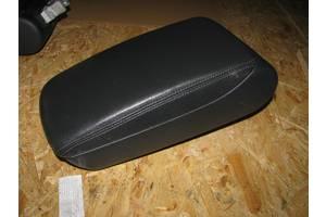 б/у Центральные консоли Audi A6