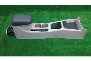 Центральная консоль Kia Cerato