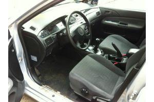 б/у Центральные консоли Mitsubishi Lancer