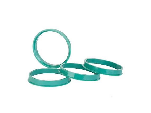 продам Центровочное кольцо Starleks 69,1-66,6 - из термостойкого поликарбоната! бу в Киеве