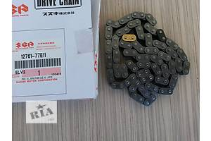 Новые Цепи на колеса Suzuki Grand Vitara