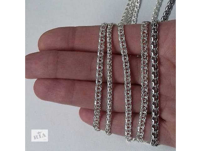 купить бу Цепочка серебро 925 в Одессе