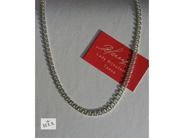 бу цепочка серебро в Одессе