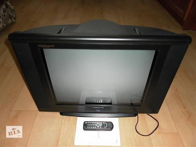 купить бу цветной телевизор в Житомире