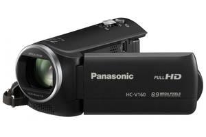 Новые Видеокамеры, видеотехника Panasonic