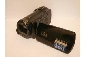 б/у Видеокамера Samsung SMX-F54BP