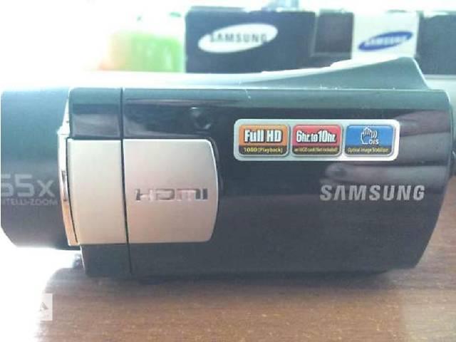 Цифровая Видеокамера Samsung SMX-K40BP - в Идеале !- объявление о продаже  в Херсоне