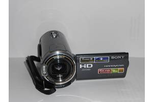 б/у Уличные видеокамеры Sony HDR-CX350E