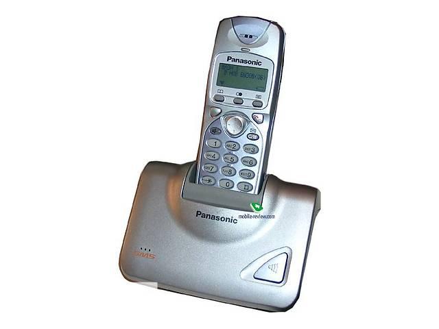 купить бу Цифровой беспроводной радио телефон Panasonic KX-TCD755RU в Белой Церкви (Киевской обл.)