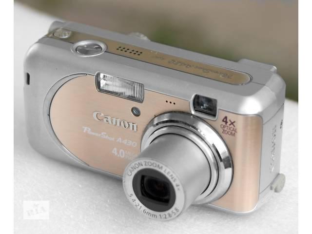 продам Цифровой Canon A430 бу в Хмельницком