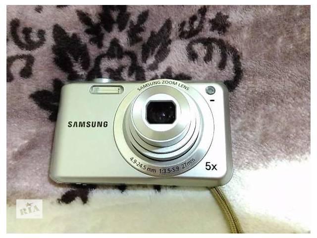 Цифровой фотоаппарат 10,2 МР samsung ES65- объявление о продаже  в Харькове