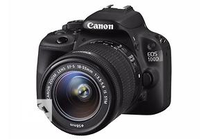 Новые 19'' Canon