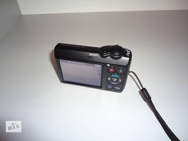 Цифровой фотоаппарат canon powershot a810- объявление о продаже  в Нежине