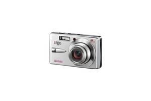 б/у Компактная фотокамера Ergo