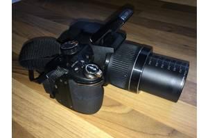 б/у Полупрофессиональные фотоаппараты Fujifilm FinePix S4000