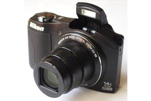 б/у Полупрофессиональные фотоаппараты Nikon